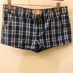 Hollister short shorts bundle